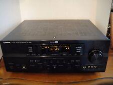 Yamaha RX-V863 Natural Sound AV Receiver 400 Watt 7.1 Kanal