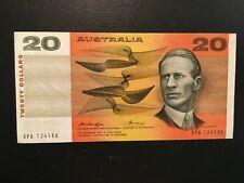 Australia 20 Dollars 1975