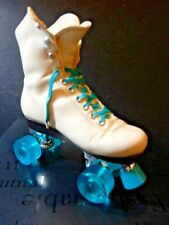 "Just The Right Shoe ""Roller Boogie"" Roller Skate Euc"