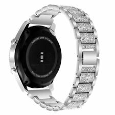 Stainless Steel Replacement Straps Band For Samsung Gear S3 Classic Frontier New
