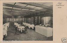 # ROMA: HOTEL DES AMBASSADEURS - LE GRILL - ROOM