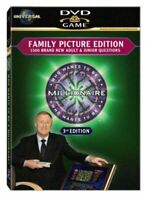 , Who Wants to Be a Millionaire? - 3rd Edition [Interactive DVD], Like New, DVD