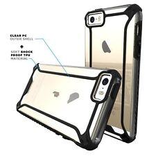 POETIC【Affinity】Premium Thin Bumper Case For Apple iPhone SE / 5S / 5 Black