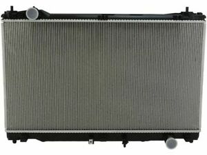 For 2014-2015 Lexus IS250 Radiator 79682GG 2.5L V6 Base Radiator