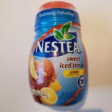 Nestea Sweet Iced Tea Mix - Lemon Naturally Flavored - 45.1oz DISCONTINUED