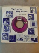Jr Walker & The All Stars -  What Does It Take - Soul 35062 in company sleeve