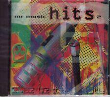 mr music hits | 2/96 | CD-Album, 14 Titel, neu