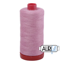 Aurifil 12wt Lana Wool Thread - 8464 - 350m