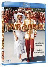 The Music man - Robert preston, Shirley Jones - Morton da Costa Blu-Ray