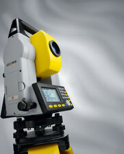 "GeoMax Zipp10 Pro 5"" 250m Reflector-less Total Station"