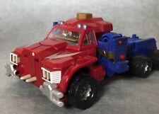 Hasbro Transformers Armada 2001 Optimus Prime figure