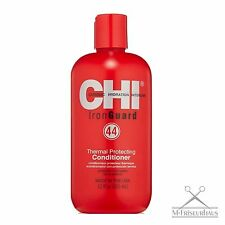 (€ 3,91/100ml) CHI FERSINI IRON GUARD 44 Thermal Protecting SILK CONDIZIONATORE