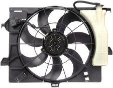 Radiator Fan Assy   Dorman (OE Solutions)   620-442