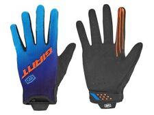 Glove Giant Traverse MTB Long Fingered Blue Large