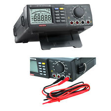 MS8040 22000 Counts Auto Ranging Digital DMM Multimeter True RMS Bench Meter