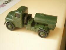 DINKY TOYS MILITARY 643 AUSTIN WATER BOWSER.