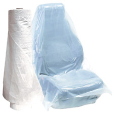 Cover Seat Car Disposable X250 - TECHMAX