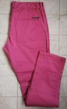 Pantaloni chino Brooksfield cotone elasticizzato P/E Tg. 52