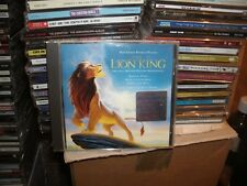 THE Lion King [Original Motion Picture FILM Soundtrack] (1994)