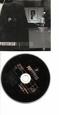 PORTISHEAD HALF WAY CLOSING FRENCH PROMO CDS IN CARD PS