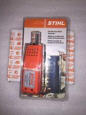 STIHL 0000 882 4001 12 Volt Chain saw  Grinder/Sharpener NEW OEM