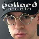 pollard studio arts & oddities