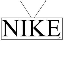 Elite domain name www.nike.tv     Invest, group.  Sport,  advertising, super