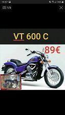 HONDA VT600C JUEGO JUNTAS Athena P400210850613