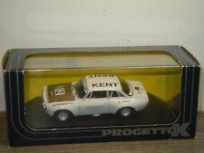 Alfa Romeo GTAM 2000 Zolder 1971 - Progetto K PK132 - 1:43 in Box *39346