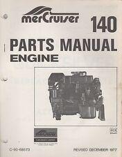 mercruiser 140 engine ebay rh m ebay ca 1984 mercruiser 140 manual mcm 140 mercruiser manual