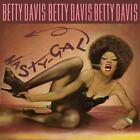 Betty Davis Nasty Gal 180gm PINK VINYL LP Record legendary funk soul r b album