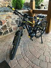 Haibike XDURO FS Pro 27,5 e-Bike  Pedelec Bosch Mittelmotor 36Volt