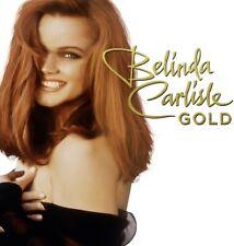 Belinda Carlisle - Gold [New CD] UK - Import