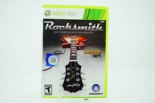 Rocksmith: Xbox 360 [Factory Refurbished]