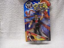 TMW5  Tommy Dreamer  signed  WWE Action Figure w/COA  **BONUS**   C  9/10