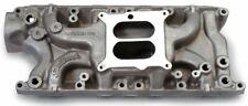 Edelbrock 3721 Performer 302 4V Aluminum Intake W/EGR