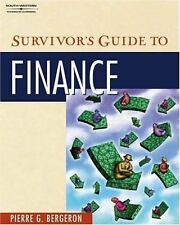 Survivor's Guide to Finance