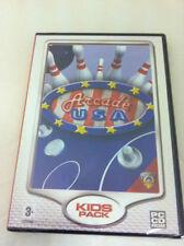 Jeux vidéo pour Arcade PC