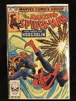 The Amazing Spider Man 239  2nd App Of Hobgoblin. VF/NM.