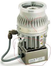 Varianagilent Turbo V 301 Nav Turbopump Controller For Bruker Maldi