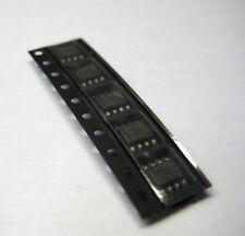 5 Stück LM393 MX Komparator, 2-fach, SOIC-8 (M2230)