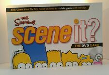 The Simpsons Scene It, The DVD Game