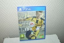 JEU FIFA 17  PS4 EA SPORT TBE GAME FOOT