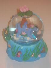 Winnie the Pooh Disney Snowglobes (1968-Now)