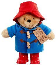 Rainbow Designs CLASSIC PADDINGTON BEAR WITH BOOTS Baby Toys Activities - NEW
