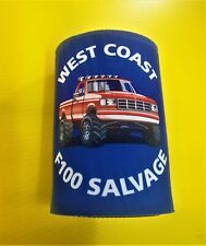 FORD F100 PARTS WESTCOAST SALVAGE STUBBY - CAN HOLDER