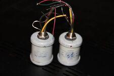 Jorgen Schou JS41 Ortofon MC step up transformers EMT NEUMANN