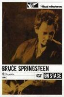 """BRUCE SPRINGSTEEN """"VH1 STORYTELLERS"""" DVD NEUWARE"""