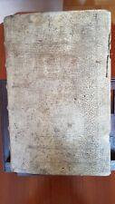 Dietenberger-Bibel 1747- Sacra Biblia