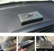 1Pcs Black JP JUNCTION PRODUCE Vip Car Air Freshener Perfume Holder Perfume Case